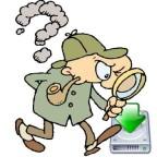 Enregistrer une recherche par script