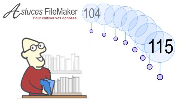 Session 6 fiches Astuces FileMaker